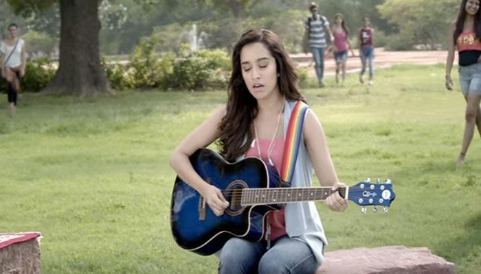 VIDEO : श्रेया घोषाल की सुरीली आवाज में सुनिए, 'हाफ गर्लफ्रेंड' का नया गाना 'थोड़ी देर'