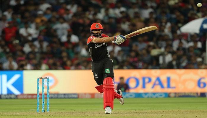 IPL 10 : हार कर भी 'बाजीगर' बने विराट कोहली, टी-20 क्रिकेट में बनाया ये विश्व रिकॉर्ड