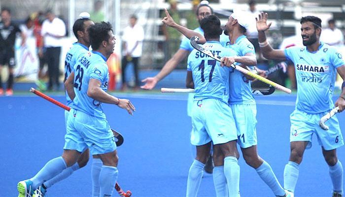 अजलन शाह कप: हरमनप्रीत के दो गोल से भारत ने न्यूजीलैंड को 3-0 रौंदा