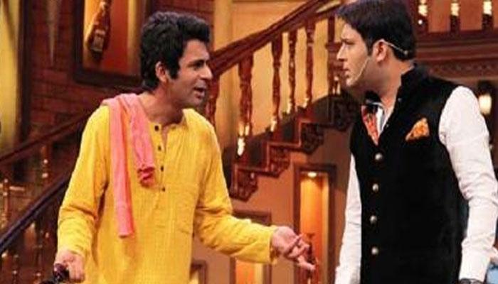 सुनील का नाम देख कपिल शर्मा ने बदल दी थी अपनी लाइनें, डॉ. गुलाटी बोले- मेरा भी तो शो था वो