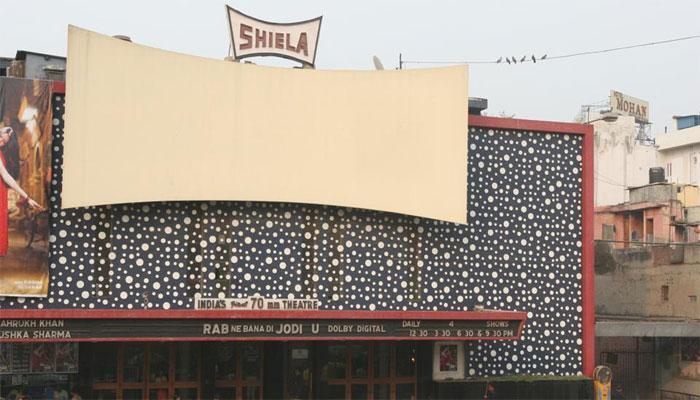 'बाहुबली-2' की वजह से बंद हो गया 56 साल पुराना सिनेमाघर! बिग बी ने भी यहां देखी थीं कई फिल्में