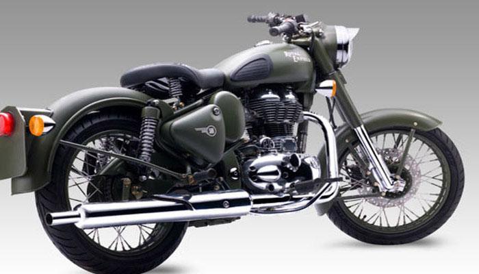 शान की सवारी 'बुलेट' ने रचा इतिहास, एक महीने में बेचीं 60 हजार से ज्यादा बाइक