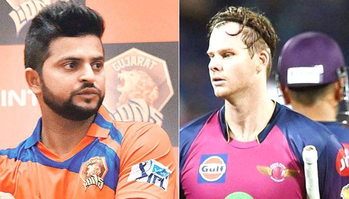 IPL 10: Gujarat vs Pune,बेन स्टोक्स के धमाकेदार सेंचुरी और गेंदबाजों ने पहनाया पुणे को जीत का सेहरा
