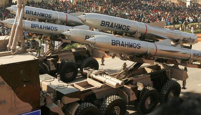 सेना ने किया ब्रह्मोस मिसाइल का दूसरा सफल परीक्षण, घातक हथियारों से मार करने की क्षमता और मज़बूत