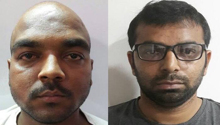 एटीएस ने की बड़ी कार्रवाई, मुंबई और फैजाबाद से पकड़े ISI के दो एजेंट