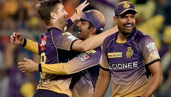 IPL 10: वोक्स वोक्स को उम्मीद, अभी भी शीर्ष दो में रह सकती केकेआर
