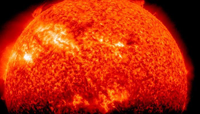 5 मिनट में सूर्य की 1,500 तस्वीरें लेने वाले रॉकेट का आज प्रक्षेपण करेगा NASA