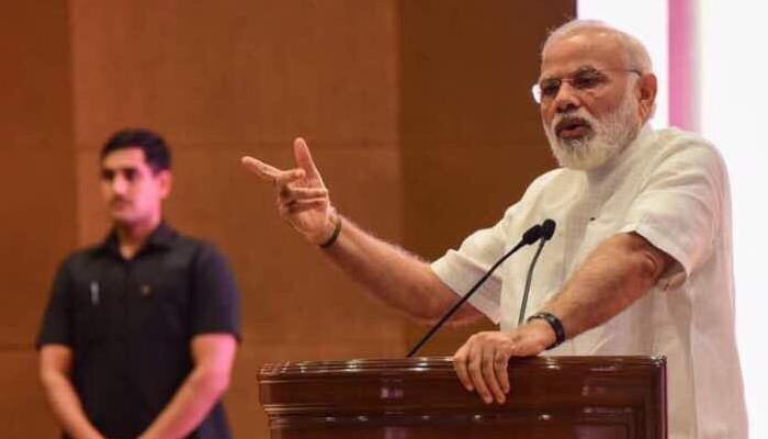 भारतीय मिशन प्रमुखों के साथ पीएम की बैठक में चीन-पाक के साथ संबंधों पर हुई चर्चा