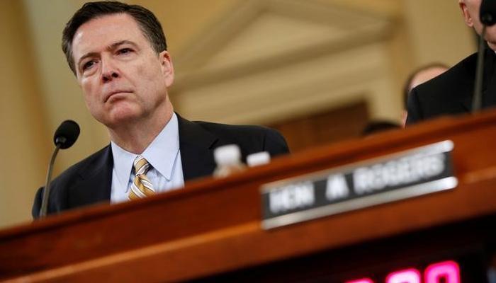 ट्रंप ने एफबीआई निदेशक को किया बर्खास्त, राष्ट्रपति चुनाव में रूसी साठगांठ की कर रहे थे जांच
