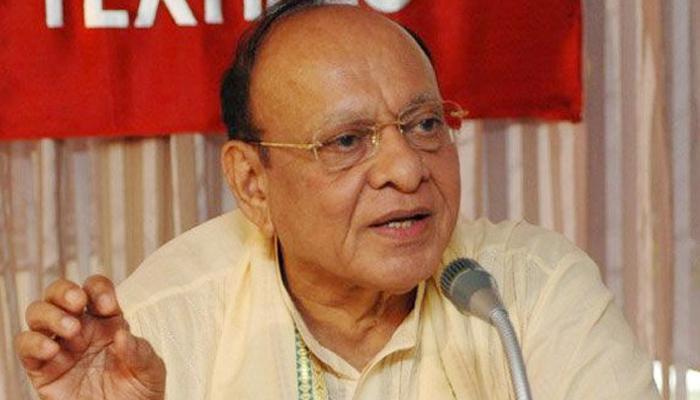 शंकर सिंह बाघेला ने दिए 'घर वापसी' के संकेत, राहुल गांधी को किया अनफॉलो