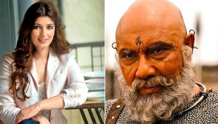 'बाहुबली' नहीं, कटप्पा पर आया टि्वंकल खन्ना का दिल, टि्वटर पर ऐसे किया 'प्यार' का इजहार