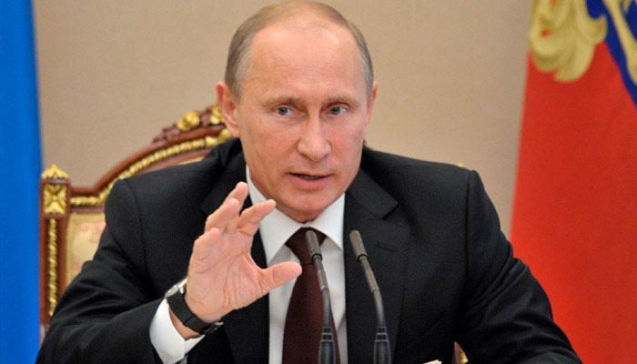 'रैनसमवेयर' साइबर हमले के आरोपों से रूस का इनकार, पुतिन ने अमेरिका पर साधा निशाना