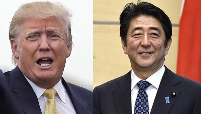 जापान ने की किम जोंग के ख़िलाफ़ ट्रम्प के कड़े रुख की तारीफ़, कहा- उत्तर कोरिया ने एक साल में किया 20 से ज़्यादा मिसाइल टेस्ट