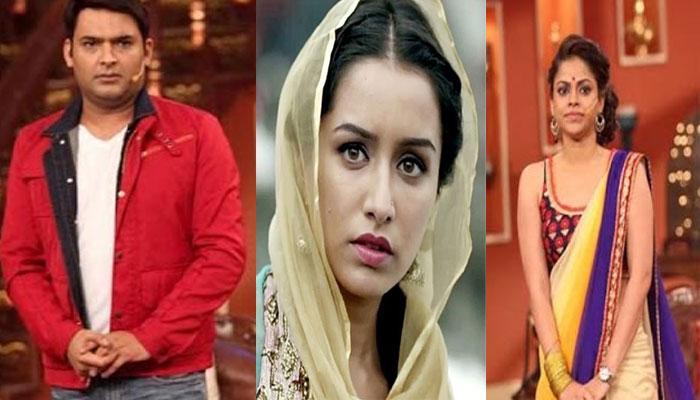 डॉ. गुलाटी की बेटी ने उड़ाया शक्ति कपूर का मजाक, 'द कपिल शर्मा' शो में नाराज हुईं श्रद्धा