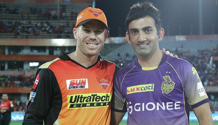 IPL-10 का नॉकआउट मुकाबला : हैदराबाद को हराकर क्वालीफायर दौर में पहुंची KKR