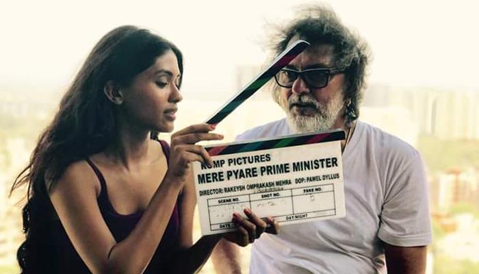 जानिए क्या है राकेश ओम प्रकाश मेहरा की अगली फिल्म का नाम ?