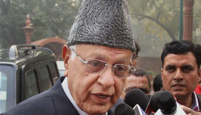 फारूक ने की जम्मू-कश्मीर में राष्ट्रपति शासन की पैरवी, नेशनल कॉन्फ्रेंस बोली- LoC को राजनीतिक अखाड़ा मत बनाइए