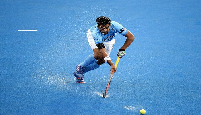 विश्व हॉकी लीग : सेमीफाइनल में मनप्रीत संभालेंगे भारतीय हॉकी टीम की कमान