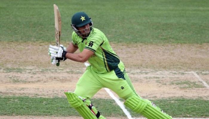 पीसीबी के ख़िलाफ़ कोर्ट जाएंगे पाकिस्तानी खिलाड़ी नासिर जमशेद, लगा है मैच फिक्सिंग का आरोप