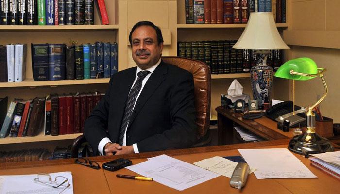 जाधव मामले में अटॉर्नी जनरल अश्तर करेंगे आईसीजे में पाक की पैरवी