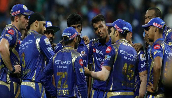 IPL 10 : ये हैं वो 5 जांबाज जिनके दम पर मुंबई देख रहा तीसरी बार चैंपियन बनने का ख्वाब