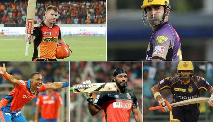 IPL 10 : टीम बदली तो बदला इन खिलाड़ियों का भाग्य