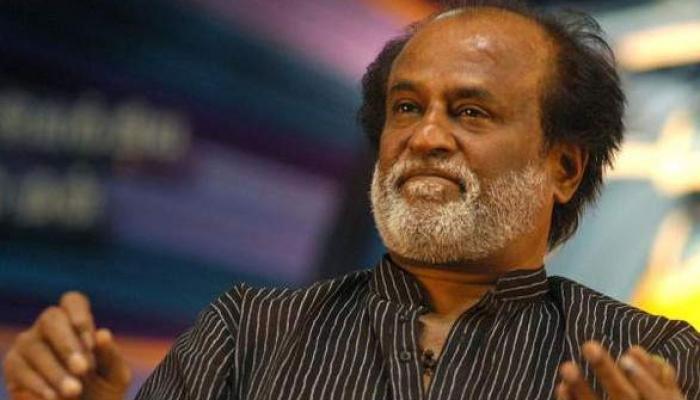 रजनीकांत के राजनीति में प्रवेश का विरोध कर रहा है तमिल संगठन, घर के बाहर बढ़ाई गई सुरक्षा