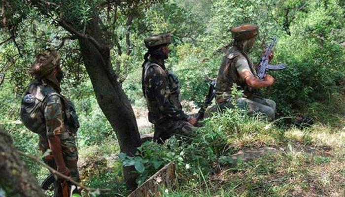 सैन्य अधिकारी का दावा, जवानों के सिर काटने की घटना के बाद जवाबी कार्रवाई में मारा गया लश्कर का आतंकी
