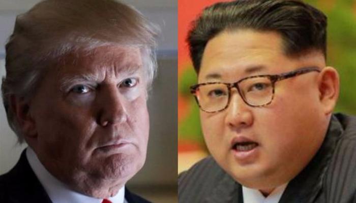 इस तानाशाह के लिए ट्रम्प ने कहा, 'परमाणु हथियारों के लिए पागल आदमी'