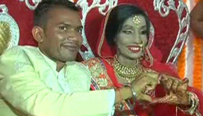 एसिड अटैक सरवाइवर 'बहन' की शादी में पहुंचे विवेक ओबेरॉय, गिफ्ट किया फ्लैट