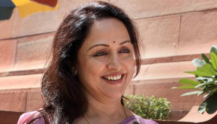 मथुरा में बढ़ते अपराध पर बोलीं हेमा मालिनी, यहां 'कृष्ण' से ज्यादा 'कंस' पैदा हो गए हैं
