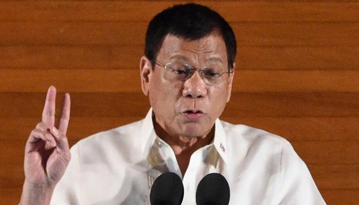 फिलीपीन: मरावी शहर में फहराया ISIS का झंडा, राष्ट्रपति रोड्रिगो दुतेर्ते ने लगाया मार्शल लॉ