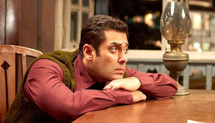 'ट्यूबलाइट' का ट्रेलर देखकर दुखी हैं सलमान खान, कहा- अच्छा नहीं लग रहा