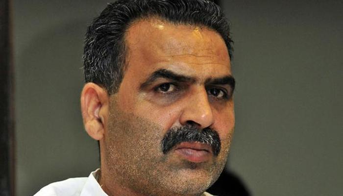 बालियान का दावा; बसपा के दो पूर्व विधायकों ने कराया सहारनपुर दंगा