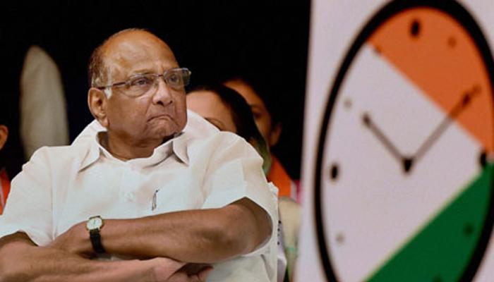 'राष्ट्रपति चुनाव लड़ने के लिए शरद पवार को मोदी सरकार में शामिल होना चाहिए'