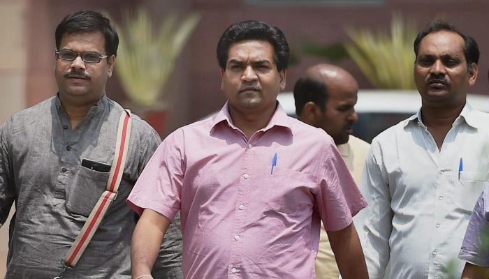 दवा ख़रीद 'घोटाले' में एसीबी ने शुरू की जांच, कपिल मिश्रा ने लगाए थे केजरीवाल पर आरोप
