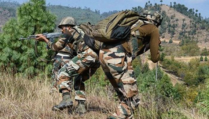 अनंतनाग के काजीगुंड में सेना के काफिले पर आतंकी हमला, 2 जवान शहीद