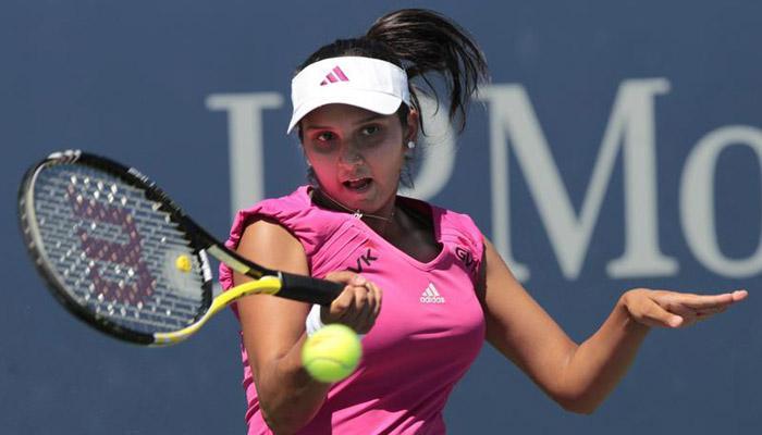 फ्रेंच ओपन: सानिया मिर्जा मिश्रित युगल के क्वार्टर फाइनल में