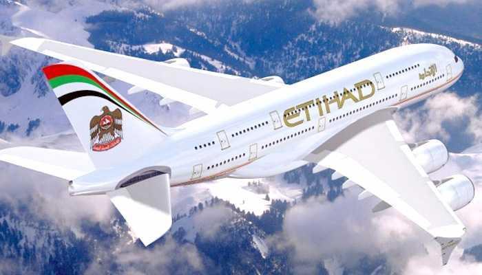 यूएई की एतिहाद एयरवेज ने कतर के लिए उड़ानें निलंबित कीं