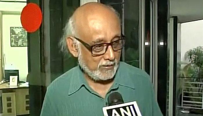 इतिहासकार पार्था चटर्जी ने सेना प्रमुख की जनरल डायर से की तुलना, बीजेपी नेताओं ने कहा 'गद्दार'