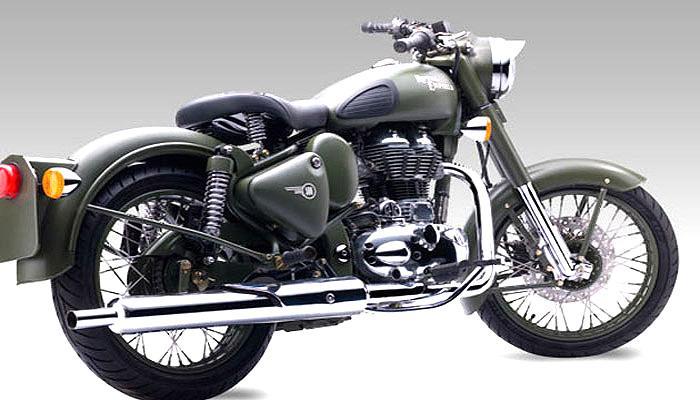 देखें रॉयल एनफील्ड की इस बाइक का 'भगवद गीता' कनेक्शन!