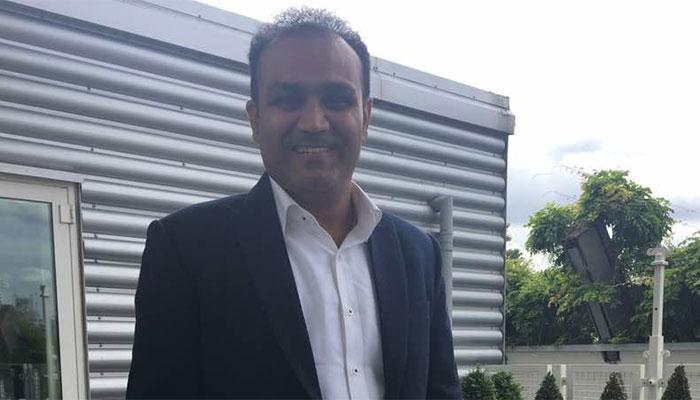 सहवाग ने टीम इंडिया के कोच बनने लिए भेजा दो लाइन का CV !