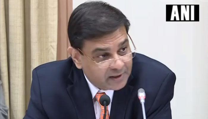 रिजर्व बैंक ने नहीं घटाई नीतिगत ब्याज दर, एसएलआर में कटौती की