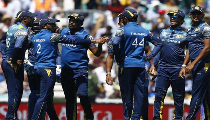चैंपियंस ट्रॉफी 2017 :  श्रीलंका के ये पांच खिलाड़ी, कभी भी पलट सकते हैं मैच का रुख