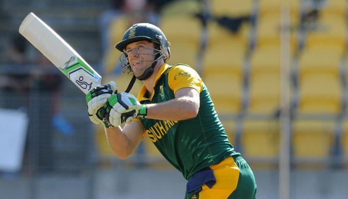 चैम्पियंस ट्रॉफी: दक्षिण अफ्रीकी कोच डोमिंगो बोले, भारत के ख़िलाफ़ अच्छा प्रदर्शन करेंगे डिविलियर्स