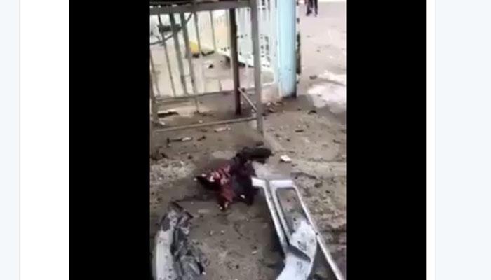 इराक: करबला के बाद मुसायिब शहर के बाज़ार में आत्मघाती हमला, 20 की मौत, ISIS ने ली ज़िम्मेदारी