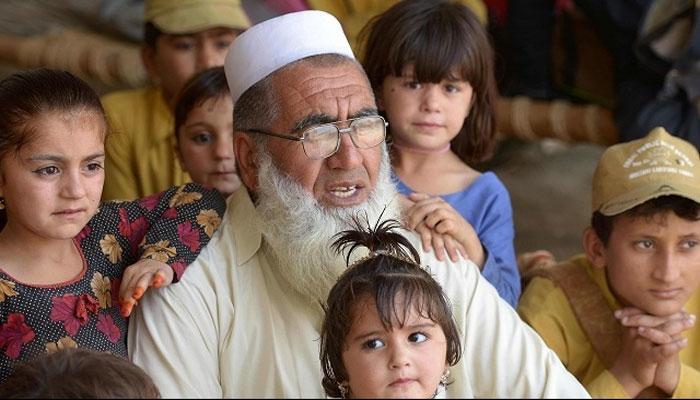 पाकिस्तान में 3 पिता के है 96 बच्चे, बोले- 'अल्लाह पूरी करेगा जरूरत'