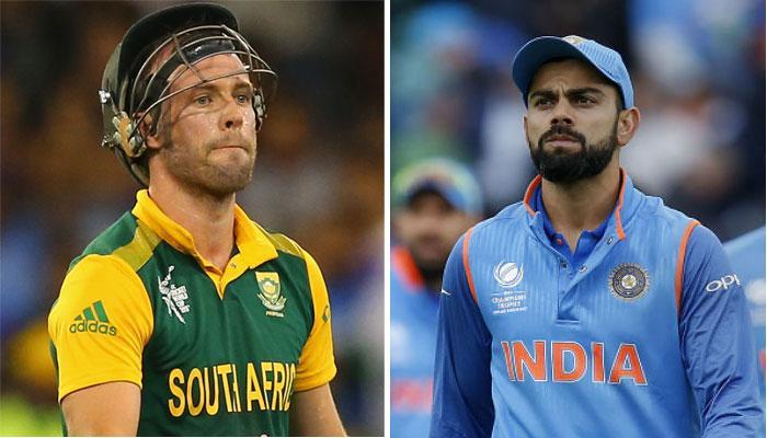 चैंपियंस ट्रॉफी : टीम इंडिया के लिए सेमीफाइनल की डगर है कठिन, साउथ अफ्रीका से जीतना जरूरी
