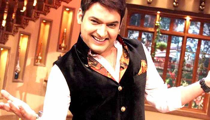 'द कपिल शर्मा शो' को लेकर आई ये खुशखबरी, TRP के टॉप-5 में पहुंचा शो!