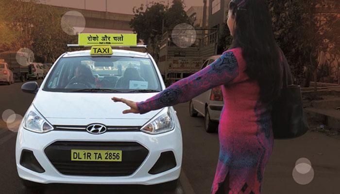 ओला-उबर की टक्कर में टैक्सी ड्राइवरों ने शुरू की 'सेवा कैब', 5 रुपये प्रति.कि.मी है रेट